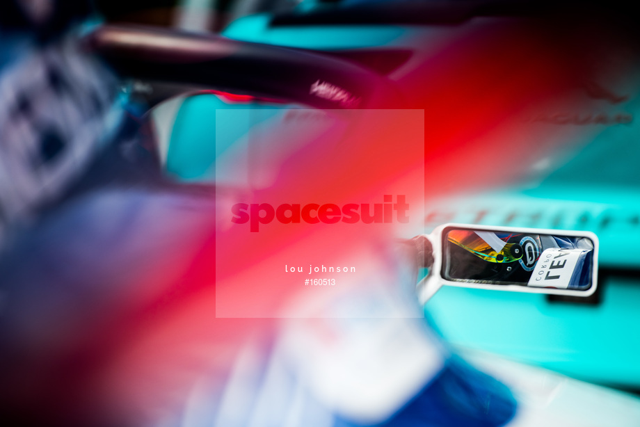 Spacesuit Collections Image ID 160513, Lou Johnson, Goodwood Festival of Speed, UK, 05/07/2019 12:11:18