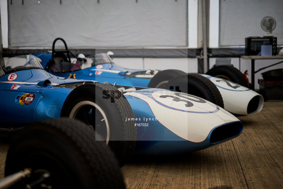 Spacesuit Collections Image ID 167032, James Lynch, Silverstone Classic, UK, 26/07/2019 10:35:38