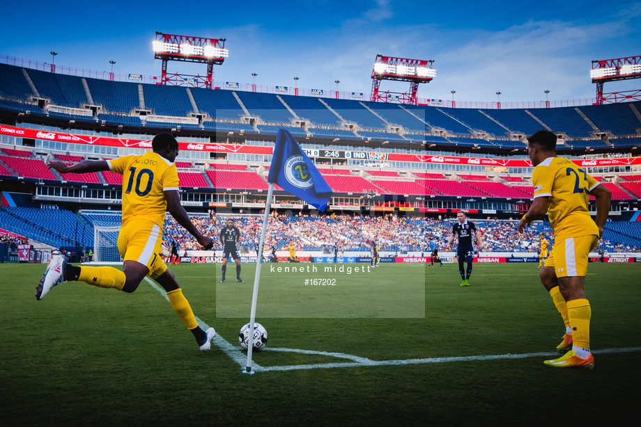 Spacesuit Collections Image ID 167202, Kenneth Midgett, Nashville SC vs Indy Eleven, United States, 27/07/2019 19:10:09