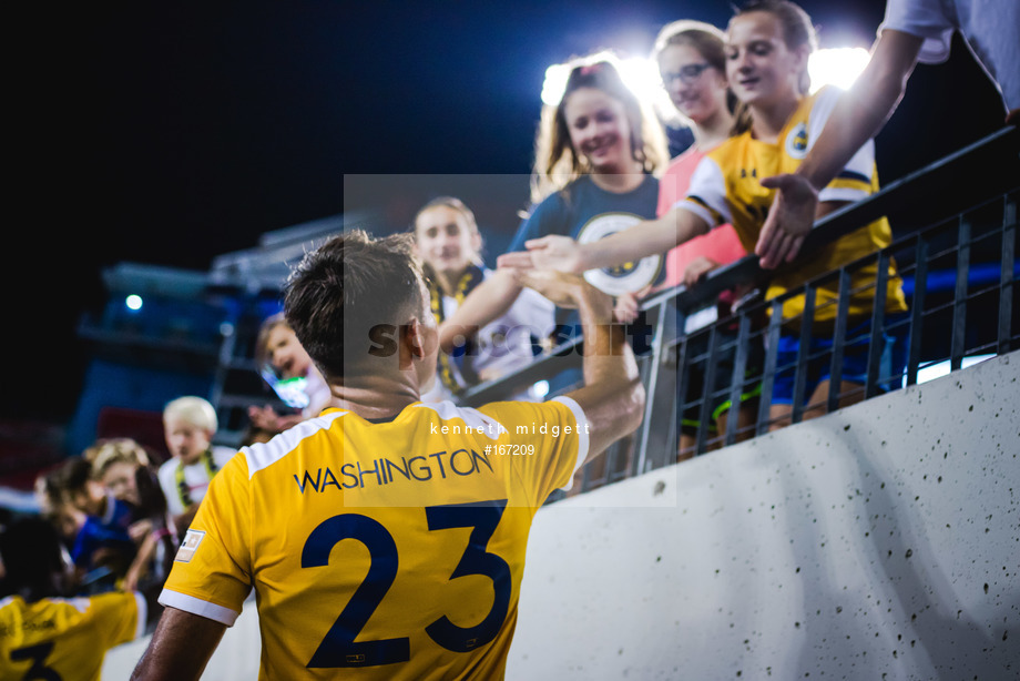 Spacesuit Collections Image ID 167209, Kenneth Midgett, Nashville SC vs Indy Eleven, United States, 27/07/2019 21:04:35