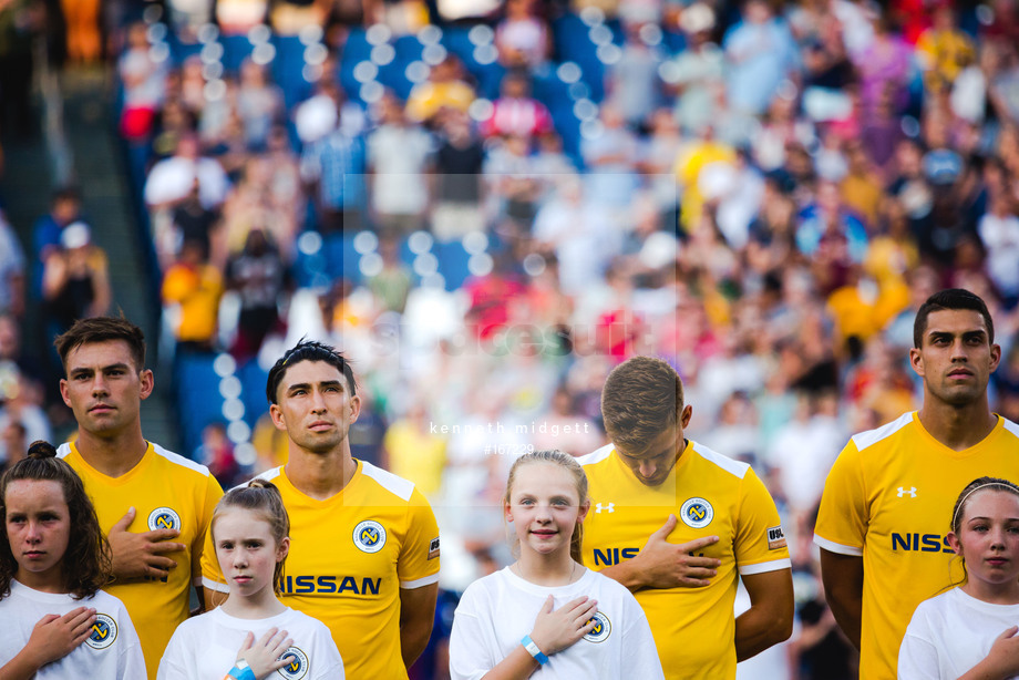 Spacesuit Collections Image ID 167229, Kenneth Midgett, Nashville SC vs Indy Eleven, United States, 27/07/2019 18:04:08