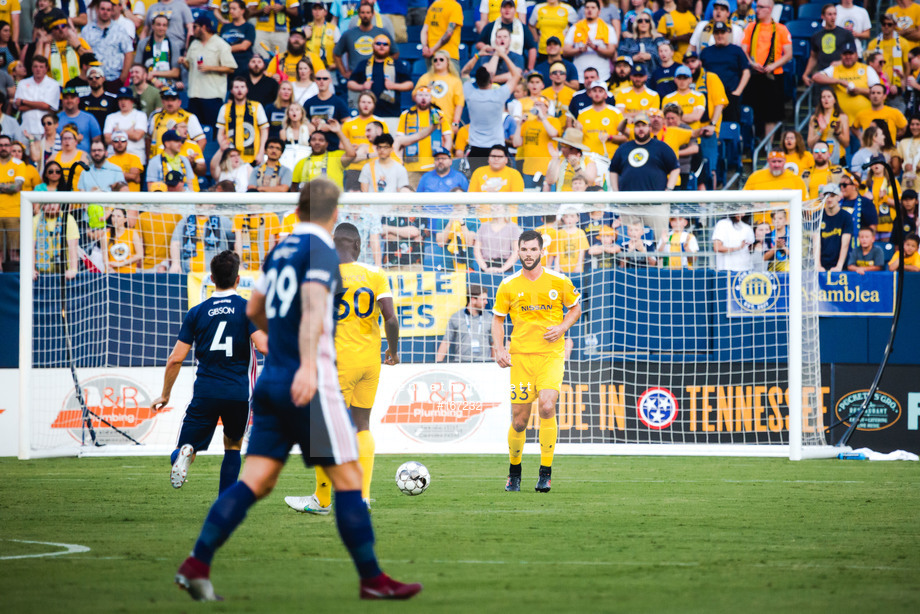 Spacesuit Collections Image ID 167232, Kenneth Midgett, Nashville SC vs Indy Eleven, United States, 27/07/2019 18:14:24