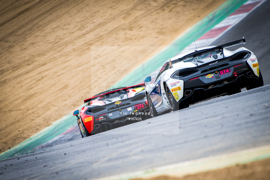 Spacesuit Collections Image ID 167426, Nic Redhead, British GT Brands Hatch, UK, 04/08/2019 13:11:34