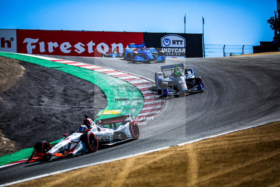 Spacesuit Collections Image ID 171156, Andy Clary, Firestone Grand Prix of Monterey, United States, 22/09/2019 15:22:51