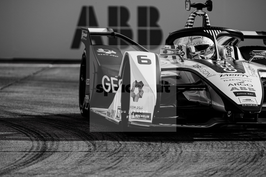 Spacesuit Collections Image ID 193390, Lou Johnson, Berlin ePrix, Germany, 24/05/2019 18:13:29