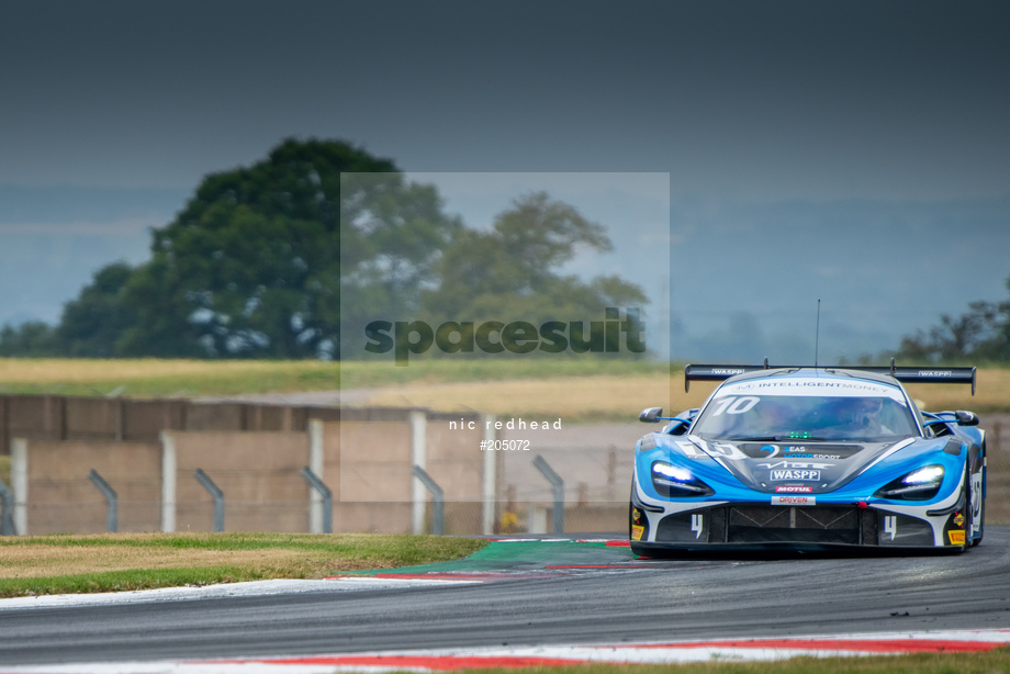 Spacesuit Collections Image ID 205072, Nic Redhead, British GT Donington Park, UK, 15/08/2020 09:24:28