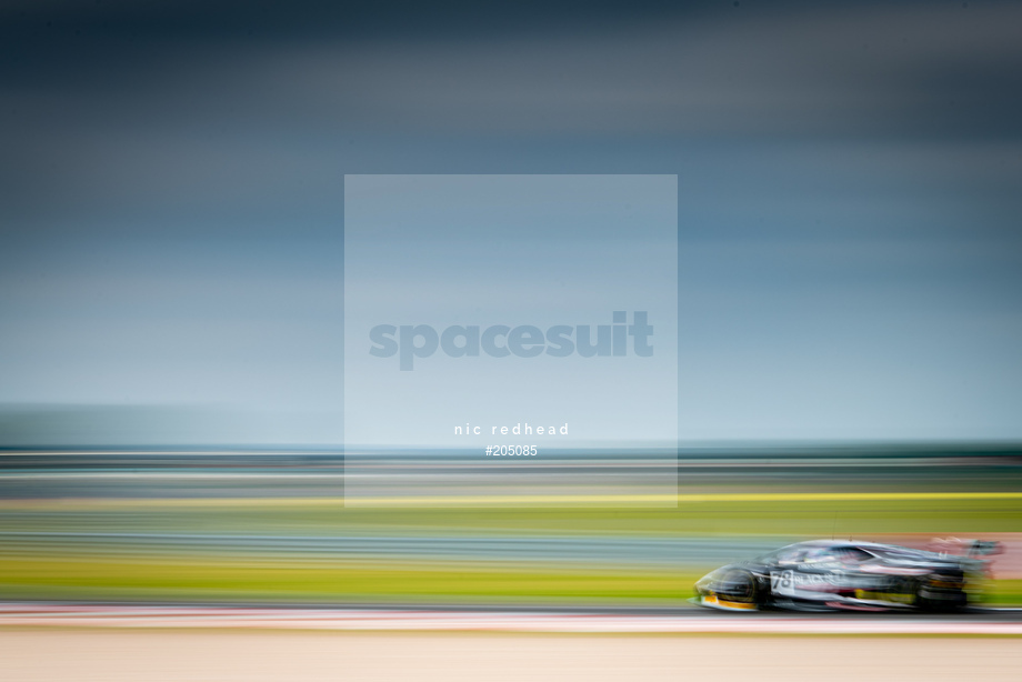 Spacesuit Collections Image ID 205085, Nic Redhead, British GT Donington Park, UK, 15/08/2020 09:45:38