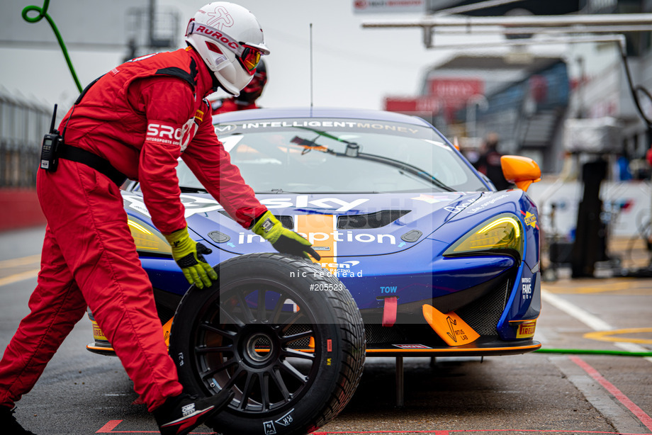Spacesuit Collections Image ID 205523, Nic Redhead, British GT Donington Park, UK, 16/08/2020 15:19:08