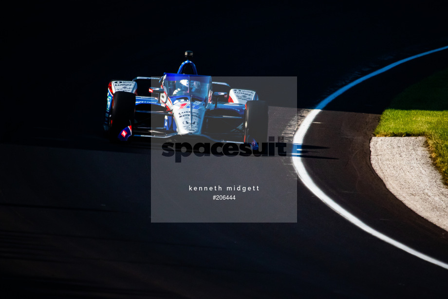 Spacesuit Collections Image ID 206444, Kenneth Midgett, 104th Running of the Indianapolis 500, United States, 16/08/2020 15:52:02
