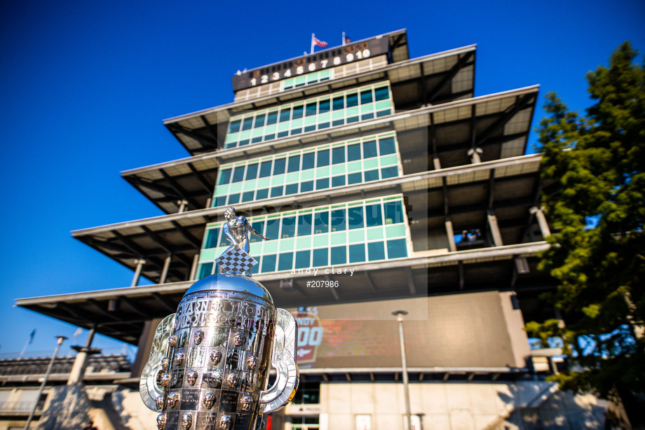 Spacesuit Collections Image ID 207986, Andy Clary, 104th Running of the Indianapolis 500, United States, 23/08/2020 08:26:29
