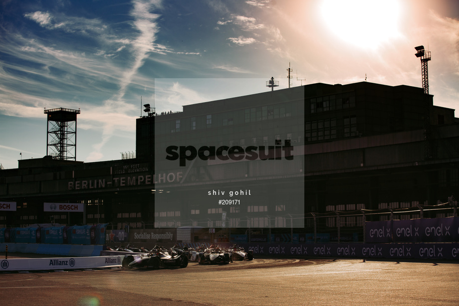 Spacesuit Collections Image ID 209171, Shiv Gohil, Berlin ePrix, Germany, 05/08/2020 19:05:34