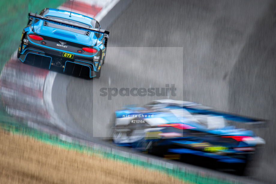 Spacesuit Collections Image ID 210164, Nic Redhead, British GT Brands Hatch, UK, 30/08/2020 09:01:53