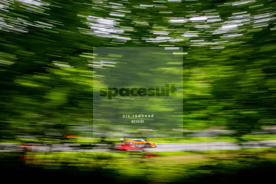 Spacesuit Collections Image ID 210181, Nic Redhead, British GT Brands Hatch, UK, 30/08/2020 13:41:38