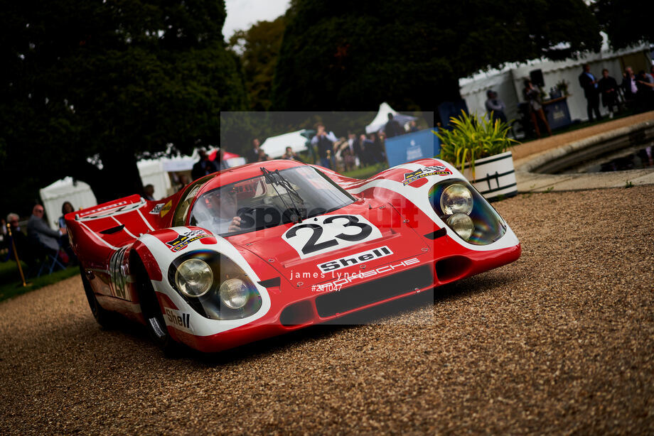 Spacesuit Collections Image ID 211047, James Lynch, Concours of Elegance, UK, 04/09/2020 15:25:02