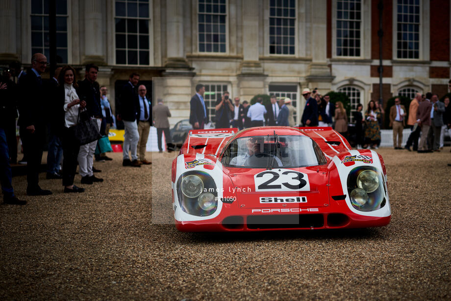 Spacesuit Collections Image ID 211050, James Lynch, Concours of Elegance, UK, 04/09/2020 15:23:20