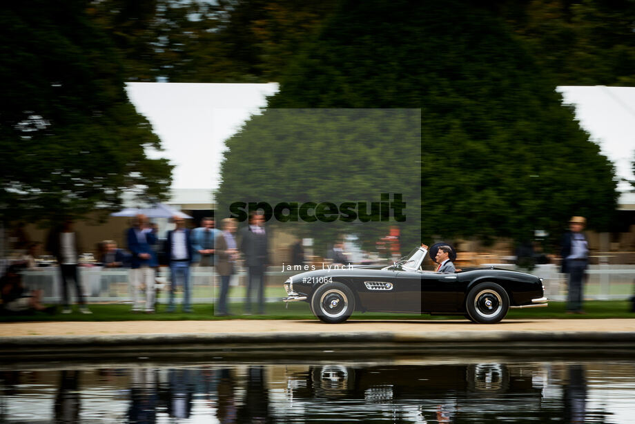 Spacesuit Collections Image ID 211064, James Lynch, Concours of Elegance, UK, 04/09/2020 14:58:04