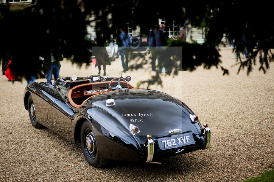 Spacesuit Collections Image ID 211075, James Lynch, Concours of Elegance, UK, 04/09/2020 14:01:23