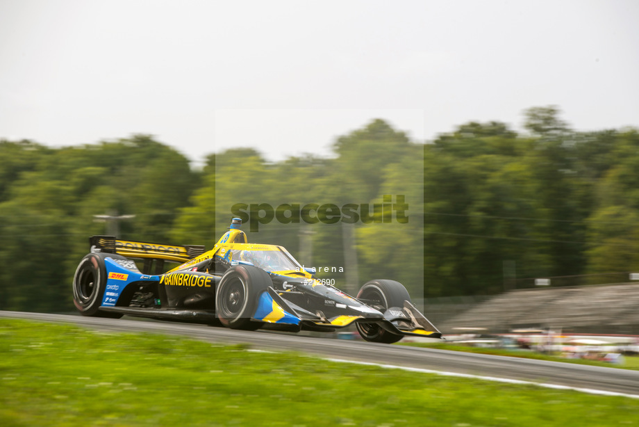 Spacesuit Collections Image ID 212690, Al Arena, Honda Indy 200 at Mid-Ohio, United States, 12/09/2020 13:30:44