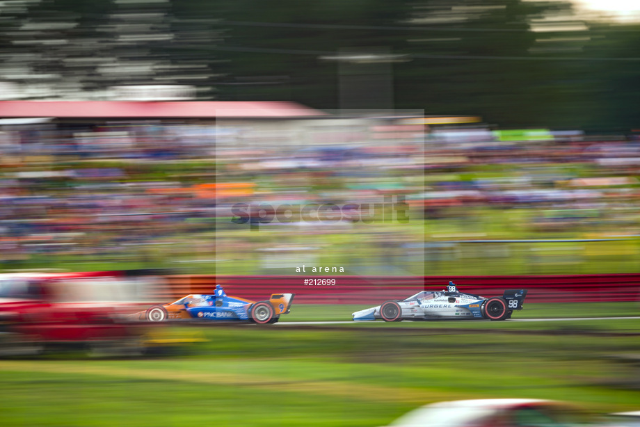 Spacesuit Collections Image ID 212699, Al Arena, Honda Indy 200 at Mid-Ohio, United States, 12/09/2020 17:09:32
