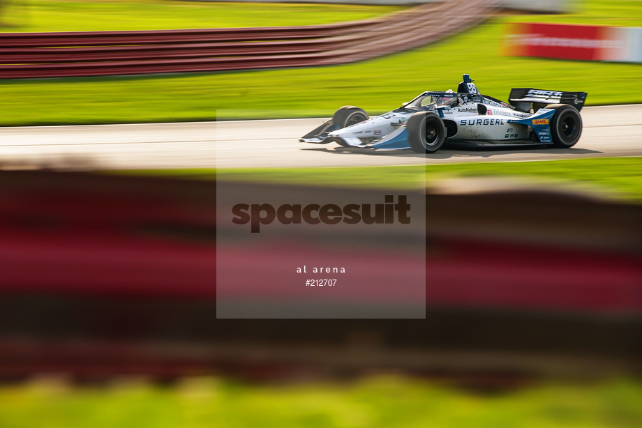 Spacesuit Collections Image ID 212707, Al Arena, Honda Indy 200 at Mid-Ohio, United States, 12/09/2020 17:20:42