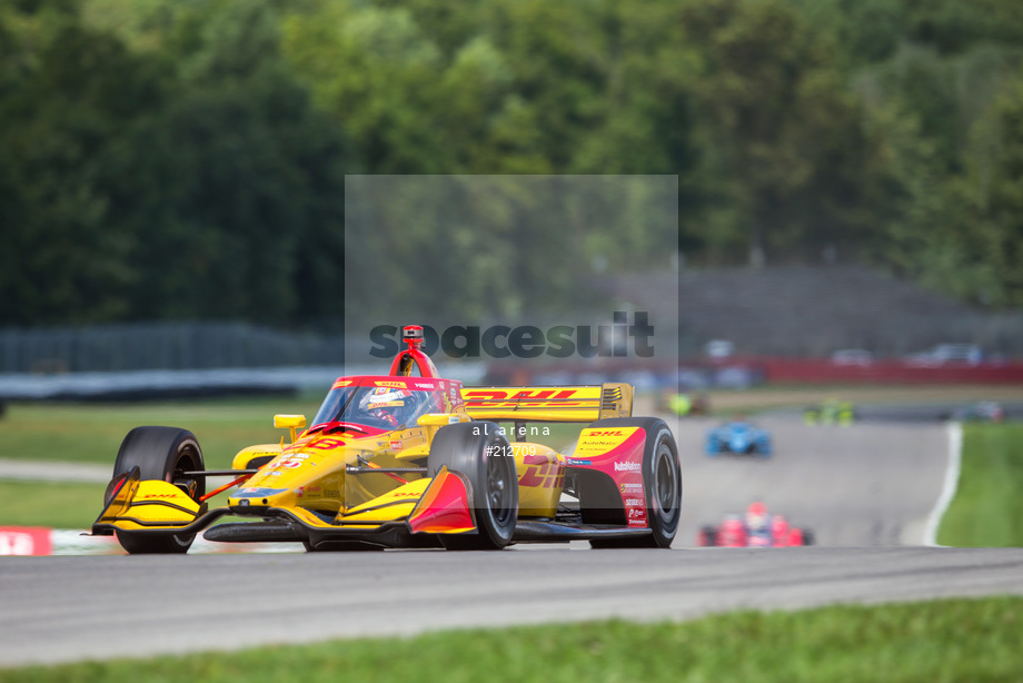 Spacesuit Collections Image ID 212709, Al Arena, Honda Indy 200 at Mid-Ohio, United States, 12/09/2020 14:16:54