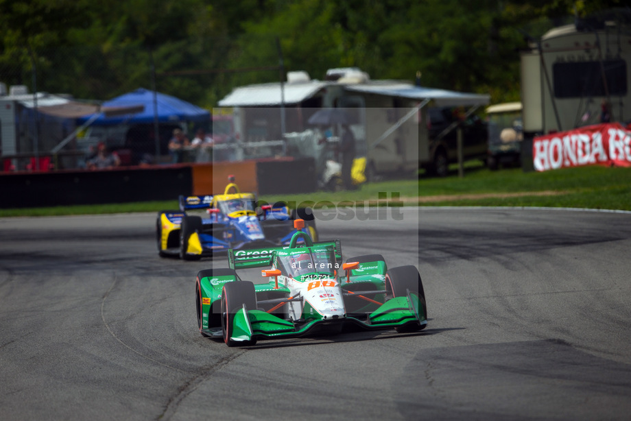 Spacesuit Collections Image ID 212721, Al Arena, Honda Indy 200 at Mid-Ohio, United States, 13/09/2020 14:05:27
