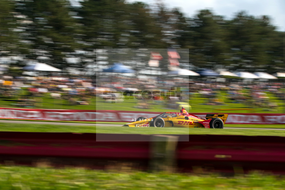 Spacesuit Collections Image ID 212725, Al Arena, Honda Indy 200 at Mid-Ohio, United States, 12/09/2020 17:23:38