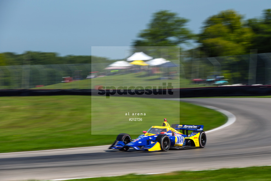 Spacesuit Collections Image ID 212726, Al Arena, Honda Indy 200 at Mid-Ohio, United States, 12/09/2020 11:07:06