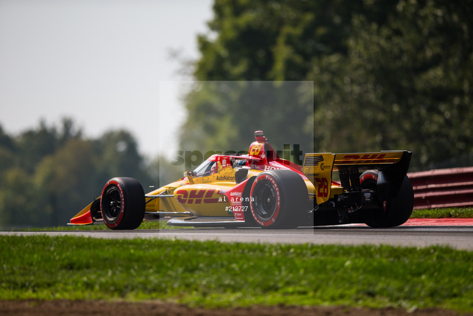 Spacesuit Collections Image ID 212727, Al Arena, Honda Indy 200 at Mid-Ohio, United States, 12/09/2020 12:00:07