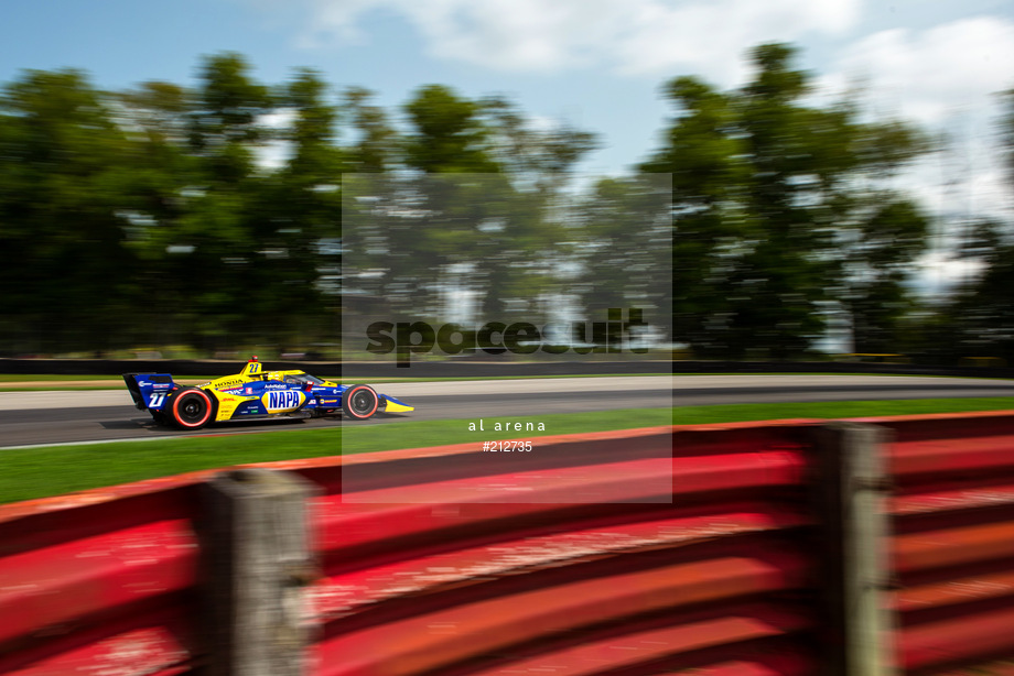 Spacesuit Collections Image ID 212735, Al Arena, Honda Indy 200 at Mid-Ohio, United States, 13/09/2020 13:55:32