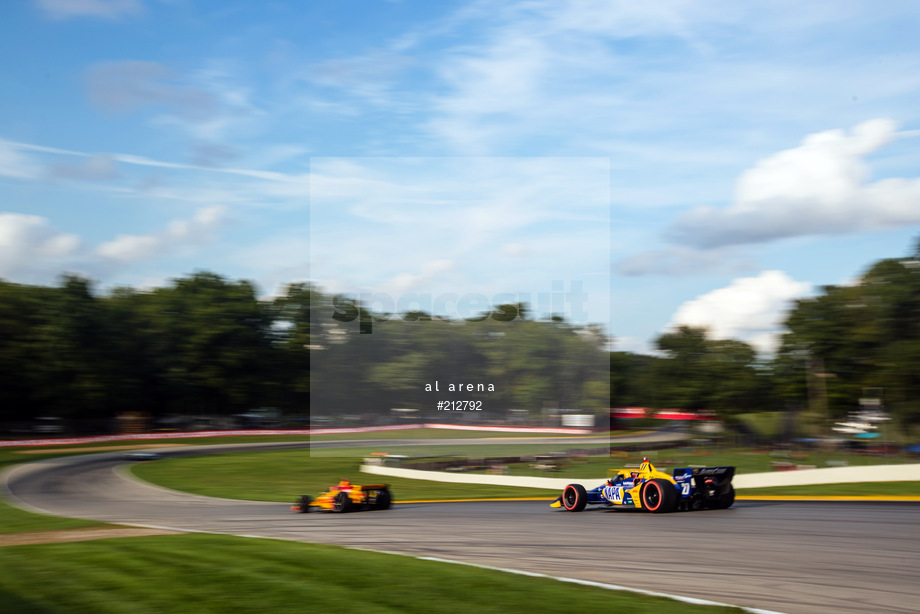 Spacesuit Collections Image ID 212792, Al Arena, Honda Indy 200 at Mid-Ohio, United States, 11/09/2020 17:35:22