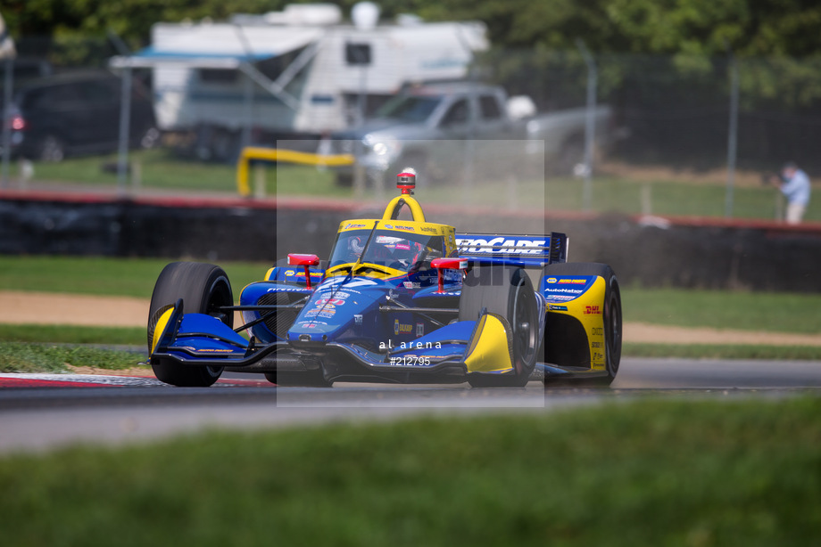 Spacesuit Collections Image ID 212795, Al Arena, Honda Indy 200 at Mid-Ohio, United States, 12/09/2020 11:36:47