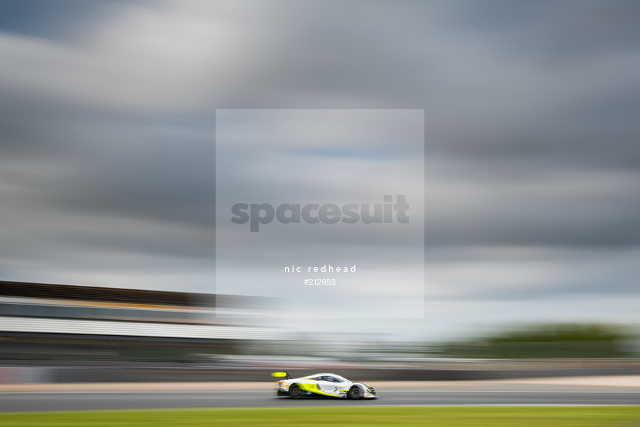 Spacesuit Collections Image ID 212953, Nic Redhead, British GT Donington Park, UK, 19/09/2020 09:02:19