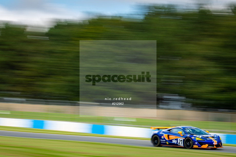 Spacesuit Collections Image ID 212962, Nic Redhead, British GT Donington Park, UK, 19/09/2020 09:33:31