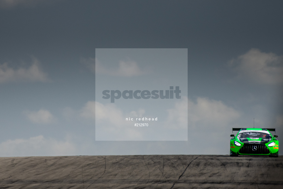 Spacesuit Collections Image ID 212970, Nic Redhead, British GT Donington Park, UK, 19/09/2020 11:33:55