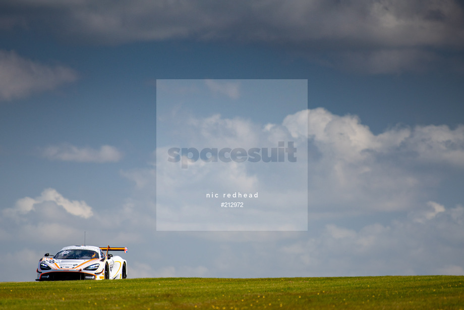 Spacesuit Collections Image ID 212972, Nic Redhead, British GT Donington Park, UK, 19/09/2020 11:37:59