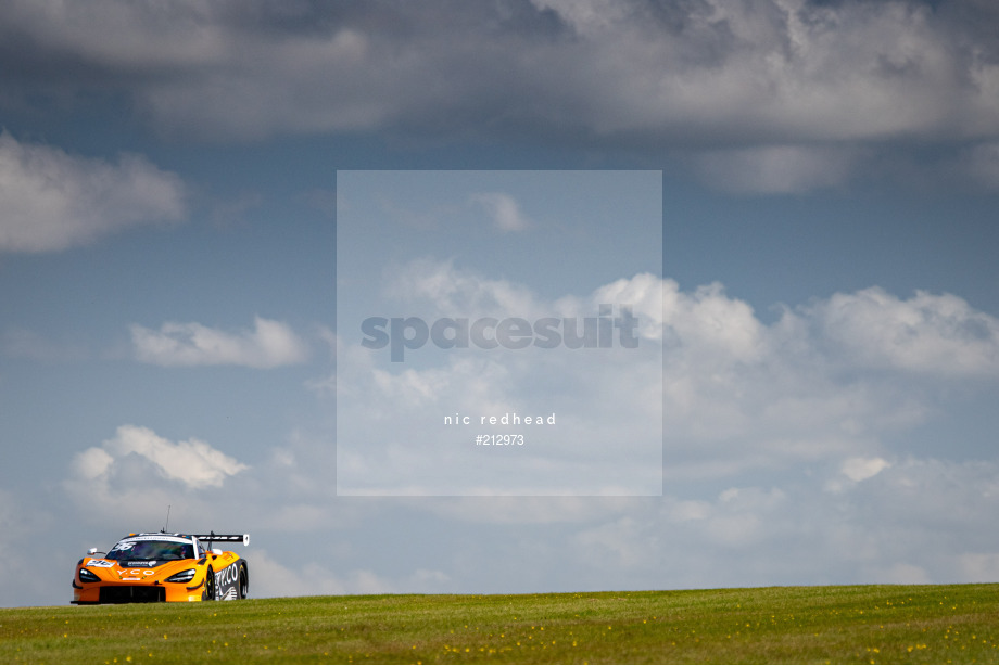 Spacesuit Collections Image ID 212973, Nic Redhead, British GT Donington Park, UK, 19/09/2020 11:38:26