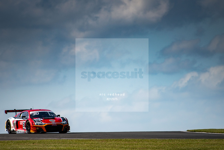 Spacesuit Collections Image ID 212975, Nic Redhead, British GT Donington Park, UK, 19/09/2020 11:50:50