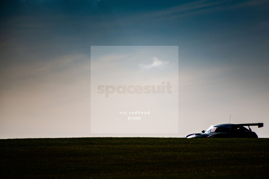 Spacesuit Collections Image ID 212983, Nic Redhead, British GT Donington Park, UK, 19/09/2020 14:59:26