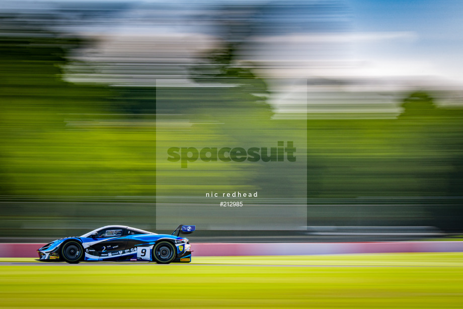 Spacesuit Collections Image ID 212985, Nic Redhead, British GT Donington Park, UK, 19/09/2020 15:07:07