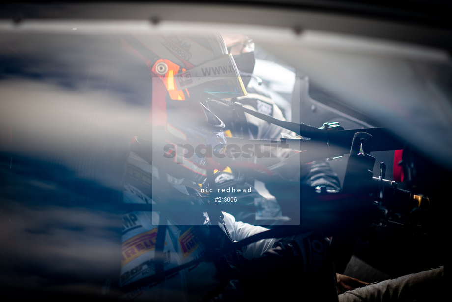 Spacesuit Collections Image ID 213006, Nic Redhead, British GT Donington Park, UK, 20/09/2020 11:35:42