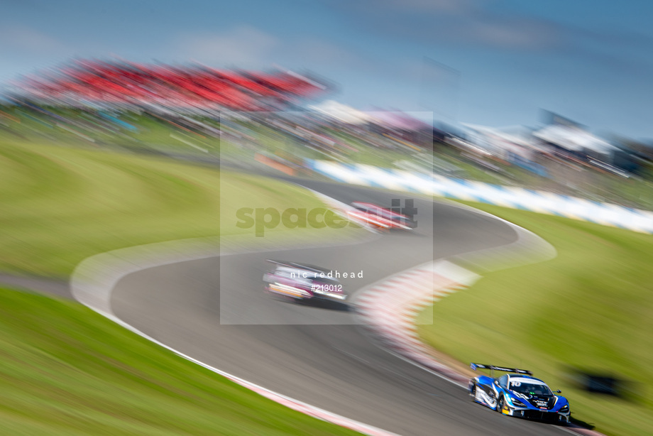 Spacesuit Collections Image ID 213012, Nic Redhead, British GT Donington Park, UK, 20/09/2020 12:19:50