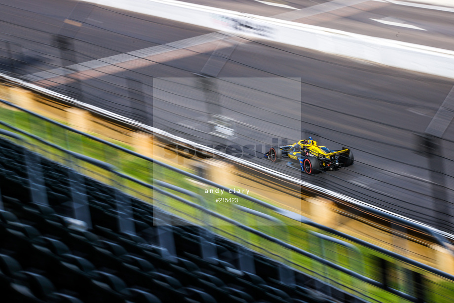 Spacesuit Collections Image ID 215423, Andy Clary, INDYCAR Harvest GP Race 2, United States, 03/10/2020 14:42:30