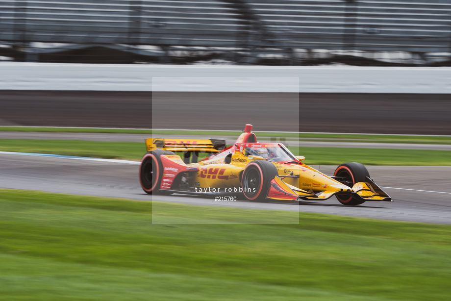 Spacesuit Collections Image ID 215760, Taylor Robbins, INDYCAR Harvest GP Race 2, United States, 03/10/2020 15:22:16