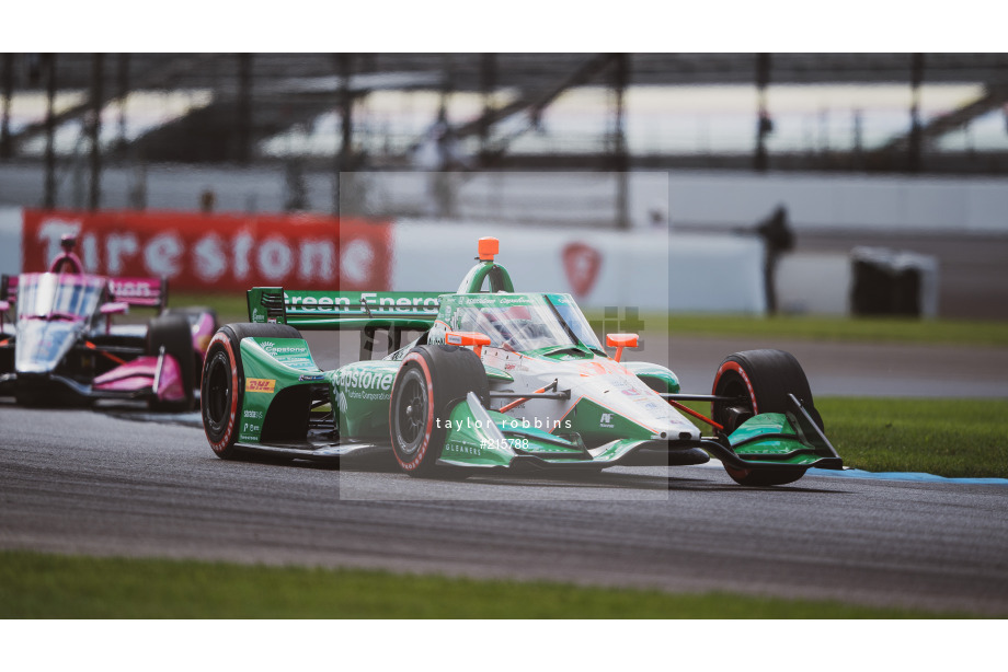 Spacesuit Collections Image ID 215788, Taylor Robbins, INDYCAR Harvest GP Race 2, United States, 03/10/2020 14:40:01