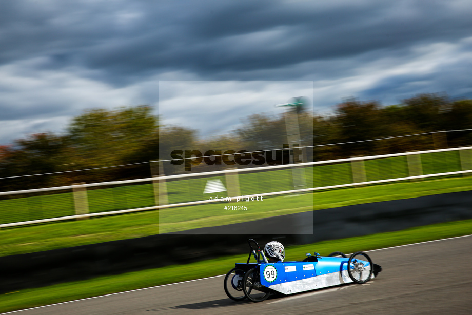 Spacesuit Collections Image ID 216245, Adam Pigott, Goodwood, UK, 11/10/2020 14:36:16