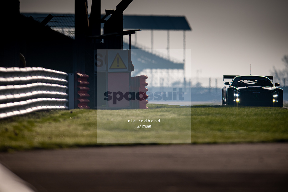 Spacesuit Collections Image ID 217685, Nic Redhead, British GT Silverstone 500, UK, 07/11/2020 09:12:03