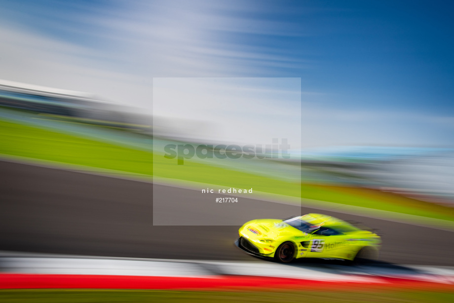 Spacesuit Collections Image ID 217704, Nic Redhead, British GT Silverstone 500, UK, 07/11/2020 11:59:07