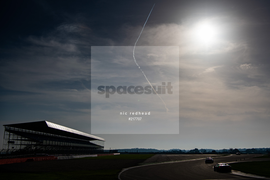 Spacesuit Collections Image ID 217707, Nic Redhead, British GT Silverstone 500, UK, 07/11/2020 12:05:33