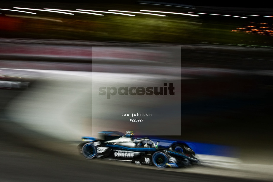 Spacesuit Collections Image ID 225927, Lou Johnson, Ad Diriyah ePrix, Saudi Arabia, 26/02/2021 20:16:44
